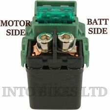Motorino di avviamento relè solenoide honda ctx 700 ND DCT ABS rc68c 2014