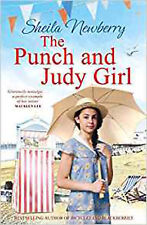 The Punch and Judy Girl: A new summer read from the author of the bestselling Th
