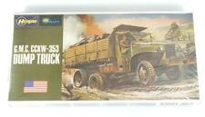 GMC CCKW-353 DUMP TRUCK   HASEGAWA 722 1/72 Unassembled kit SEALED