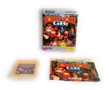 Donkey Kong 2001 Gameboy Nintendo - Japanese Edition Complete US SELLER