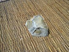 FLINT Stone for Primitive Fire Making - Chert - Fire Starter - Flint and Steel