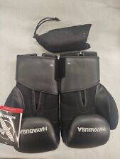 Hayabusa S4 Boxing Gloves With Hand Wrap