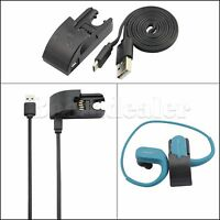 USB Charging Charger For SONY Walkman NW-WS413 NW-WS414 Sport MP3 Player Headset