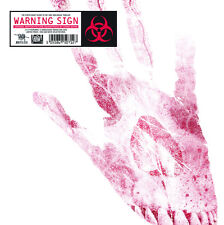 Warning Sign - Complete Score - Limited Edition - Craig Safan
