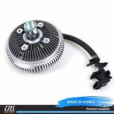 Electric Cooling Fan Clutch for Buick Chevrolet GMC Isuzu Oldsmobile Saab L6 V8