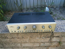 Vintage Akai Amplifier  AA-5810 (Japan)