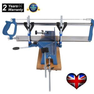 Mitre Hand Saw Carpenter Woodwork Angle Cutter  22.5° 30° 36° 45° 90°