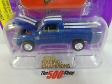1996 Indy 500 80th Official Truck Dodge RAM Pickup Racing Champion 1:64 Diecast