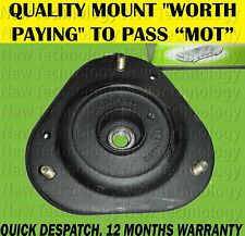 Para Toyota Estima Lucida 2.2 Delantero Puntal Amortiguador Montaje Superior