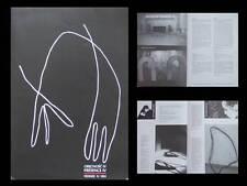 CATALOGUE EXPOSITION - PRESENCE IV - 1994 - RENNES - ART CONTEMPORAIN POLONAIS
