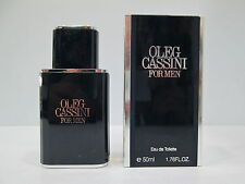 "PROFUMO UOMO  EDT   50ml  "" OLEG CASSINI FOR MEN ""  NUOVO"