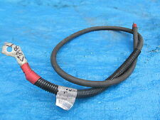 1436548 STARTER MOTOR MAIN POWER CABLE  from BMW 328 i SE SALOON E46 1999