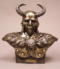 Loki- God of Mischief and Chaos -Limited Edition Bust