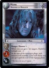 LoTR TCG The Hunters Madril, Defender Of Osgillath 15R64
