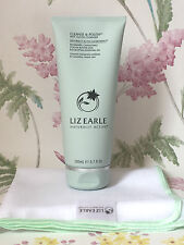 Liz Earle Cleanse and Polish Hot Cloth Cleanser with 1 Pure Cotton Cloth 200ml