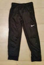 Nike Therma Fit boys Medium black pants
