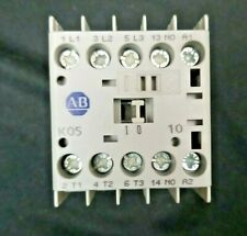 Allen-Bradley 100-K05*10 Contactor - New Without Box
