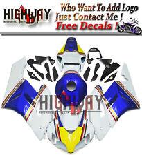 Fairings For Honda CBR1000RR 2004 2005 04 05 ABS Kit Bodywork Rothmans Body Kit