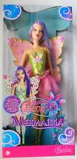 Barbie Fairytopia Mermaidia Mattel K2655