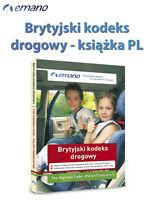 Brytyjski kodeks drogowy po polsku 2018