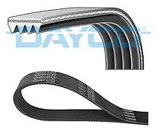 Courroie trapézoïdale à nervures DAYCO 4PK820 pour Honda Nissan