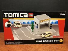 Tomica 70508 Mini Garage Set Brand New In Unsealed Box Dela1293