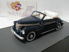 Matrix Auto-& Verkehrsmodelle für Opel