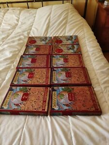 Jules Verne chez Michel de L'Ormeraie en 10 volumes