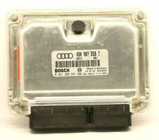 4D0907558T 0261206841 Steuergerät/Motorsteuergerät