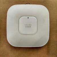 Latest firmware! Standalone! Cisco AIR-LAP1142N 802.11a/g/n autonomous
