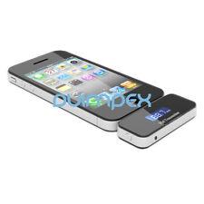 F06 SALE!! KFZ Auto FM Transmitter iphone 4 Ipad 2 Ipod nano Musik Player Radio