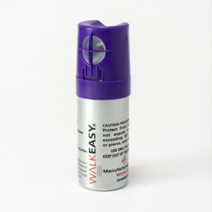 The Walk Easy TRIDENT Triple Action – Sound, UV Marker & Odour Spray! MADE IN UK