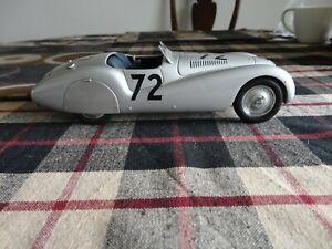AUTOart 1940 BMW 328 MM  Streamline Roadster Mille Miglia 1:18