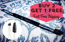 ANASTASIA BEVERLY HILLS Eyebrow Brush 12 Duo Brow Definition Angle Spoolie B2G1