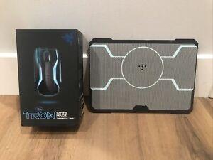 Razer Tron Legacy Disney Laser Gaming Mouse + Pad Mat RARE