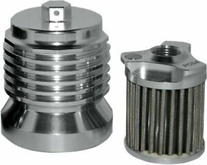 PC Racing Spin-On Flo Oil Filter PCS4C