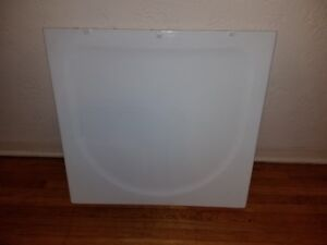 GE Washing Machine Model WCVH6800J1WW Top Panel WH44X10193