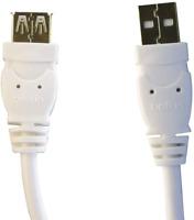 Belkin 6ft USB Aa Extension Cable Usba-Male/usba-Female for iMac
