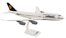 Lufthansa Boeing B747-8i in 1:200 Economy Modell Limox Wings Alte Lackierung
