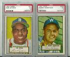 1952 Topps Baseball Cards 110