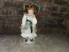 More details for haunted porcelain doll vessel nancy positive energy