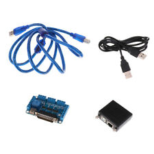 NC200 200kHz LPT Parallel to USB Adapter for Mach3 CNC Control Application
