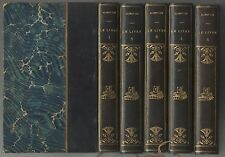 Albert CIM.LE LIVRE.Complet en 5 volumes.Historique,Fabrication,Achat,Entretien.