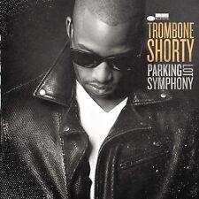 TROMBONE SHORTY - PARKING LOT SYMPHONY   CD NEUF