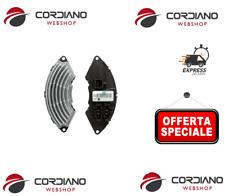 DRS09020 RESISTORE RESISTENZA OPEL CORSA D - FIAT PUNTO OE 55702441 6845788