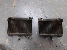 1988 Honda Gold Wing GL1500 GL 1500 radiators radiator coolers