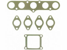 For 1946-1948 DeSoto S-11 Exhaust Manifold Gasket Felpro 62888KX 1947 3.9L 6 Cyl