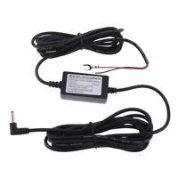 Kit cavi per auto Dash Cam da 12V Alimentatore DCR da 1,5 A DC 3.5