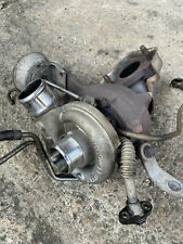 HONDA ACCORD MK7 2.2 Diesel CDTi CR-V FR-V CRV CIVIC TURBO TURBOCHARGER