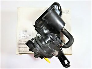 NEW Genuine Audi A3 2006-2013 Fuel Leak Detection Pump 8P0906201A 8P0-906-201-A